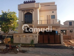 6 Marla Double Storey House For Sale Is Available Bahria Town Phase 8 Rawalpindi