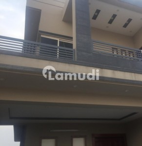 10 Marla Double Storey House For Sale Is Available Bahria town phase 8 Rawalpindi