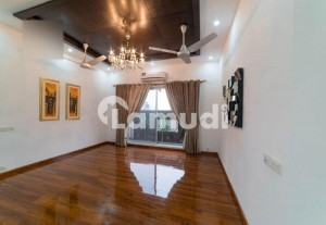 1 Kanal Luxurious Full House For Rent In Phase 5