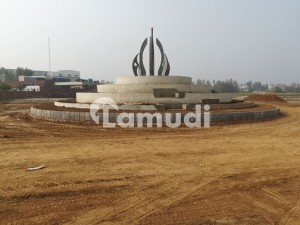 5 Marla Plot For Sale On Installments In Sun City Housing Lahore