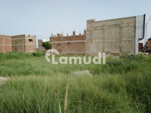 720  Square Feet Residential Plot Situated In Fazal Sun City For Sale
