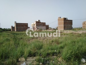 3600  Square Feet Residential Plot Available For Sale In Fazal Sun City