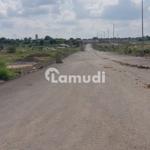 Plot Available On 60 Ft Wide Road