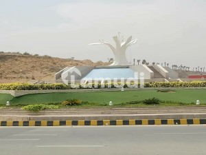 CBD Commercial 200sq yards plot for sale