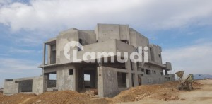 Ideally Located Plot Is Available For Sale In Sector G 143 Islamabad