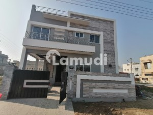 5 Marla New House Available For Rent In Dha Rehbar