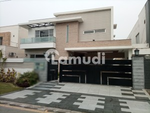 4500  Square Feet House Is Available For Sale