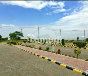 Block F 10 Marla plot available for sale reasonable price
