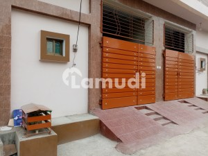 House Available For Rent In Rehman Gardens