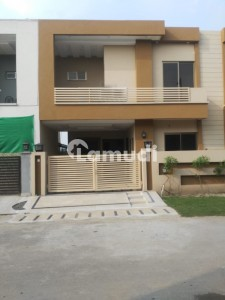 5 Marla Brand New Bungalow For Sale In Bankers Avenue Housing Society