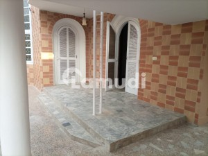 F10 4 Bedroom House For Rent
