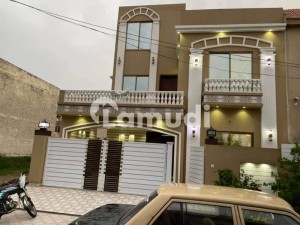8 Marla Good Lovely House For Sale In Bahria Town Ali Block