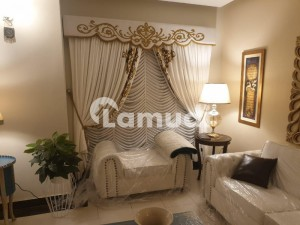 Designer Fully Furnished 12 Marla House For Sale In Bahria Town Lahore