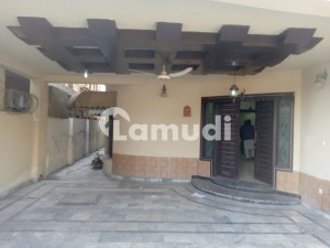 1 Kanal Full House For Rent In Bahria Town Phase 5