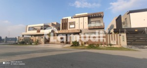 Leads Offers 1 Kanal Bungalow Stylish Luxury For Sale In Dha Phase 6 Block E