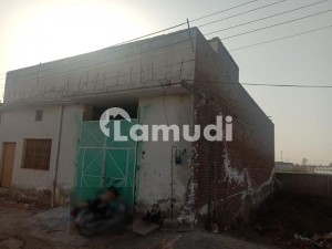 Become Owner Of Your House Today Which Is Centrally Located In Wapda Town In Peshawar