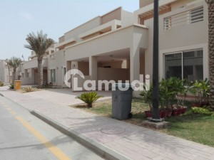 Brand New Precinct 11A Villa Near To Precinct Entrance Is Available On Rent In Bahria Town Karachi