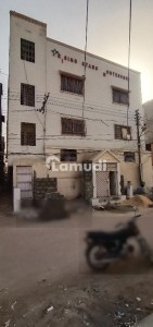 120  Square Feet House In Central Shahra-E-Faisal For Sale