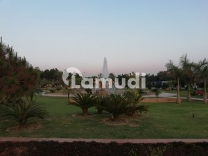 Ideal Location 2 Kanal Plot For Sale In Beautifully Developed Babar Block Sector A Bahria Town Lahore