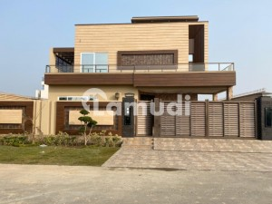 1 Kanal House For Sale In DHA Phase 7 Hot Location