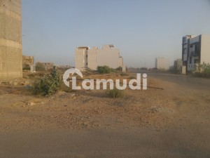 500 yards residential plot for sell on 18th street khy Iqbal west open 3rd belt