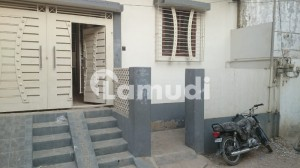 1386  Square Feet House Is Available In Korangi