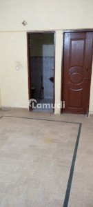 02 bed drawing dining Flat Available For Sale In Gulistan e jauhar