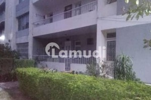 11 Marla Top Floor Flat For Rent In Askari 2