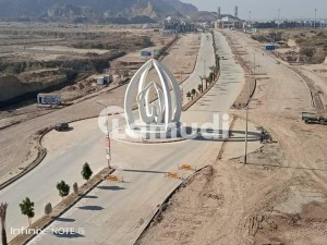 Residential Plot For Sale In Faisal Hills