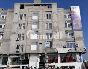 Flat Is Available For Sale Opposite Theme Park
