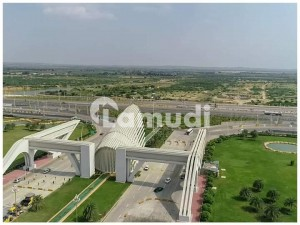 125 Sq Yd Plot For Sale In Bahria Town Karachi Precinct 15