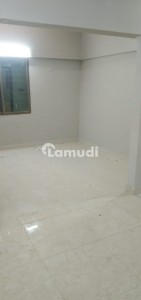 Brand New Flat For Sale In Block N