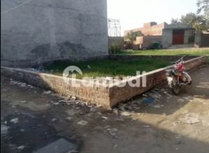 1125  Square Feet Residential Plot Is Available For Sale In Sharaqpur Road