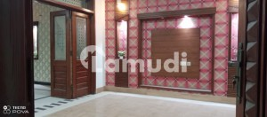 10 Marla Brand New Solid Wood Works House for sale In Jasmine Block Bahria Town Lahore