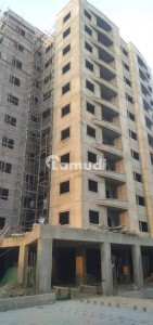 1100  Square Feet Spacious Flat Available In Gulistan-E-Jauhar For Sale