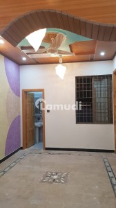 5 Marla House For Rent Ghouri Town Phase 4A Near Kalma Chowk