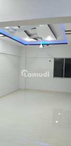 03 Bed Drawing Dining Furnished Flat Available For Sale In Gulistan E Jauhar