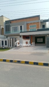 1 Kanal Double Storey House At 60 Feet Road For Sale