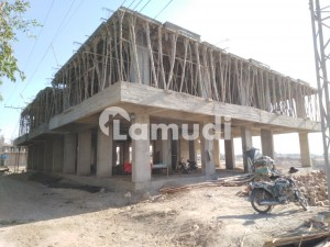 Ideally Located Shop For Sale In Sukkur Bypass Available