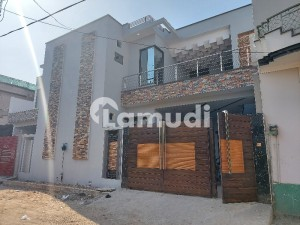 Brand New House Is Available For5 Sale
