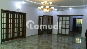 15 Marla Ground Portion is Available for Rent in DHA Phase 2 Islamabad
