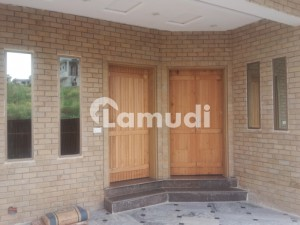 Brand New 15 Marla House for Rent in DHA Phase 2 Islamabad