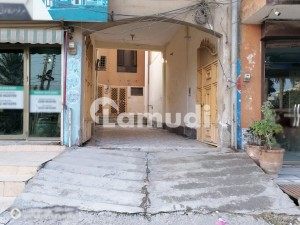 Stunning House Is Available For Rent In Marghzar Colony