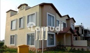Ready To Move Luxury 3 Bedrooms Iqbal Villa Available For Sale In Bahria Town Karachi