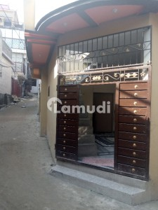 House single story in available for sale in Islamabad