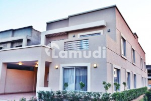 Beautiful Location 200 Sq Yards Villa For Sale In Bahria Town  Precinct 31