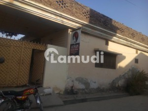 2250  Square Feet House For Sale In Beautiful Madni Colony