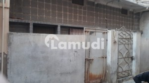 Good 720  Square Feet House For Rent In Shah Faisal Town