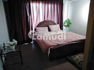 Flat Number 35, Block B, Ace Homes. Fully Furnished One bed with a GREAT  View of Murree Hills