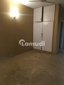 Centrally Located Flat In Dha Defence Is Available For Rent